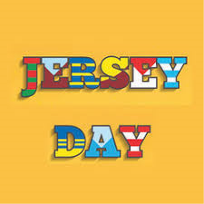 Jersey Day - February 6th